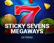 Sticky Sevens Megaways™