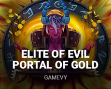 Elite of Evil - Portal of Gold