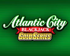 Atlantic City Blackjack GOLD