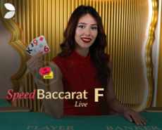 Speed Baccarat F