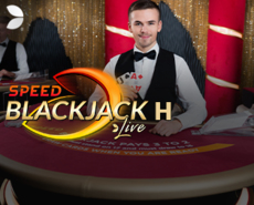 Speed Blackjack H