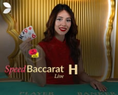 Speed Baccarat H