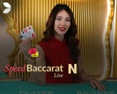 Speed Baccarat N