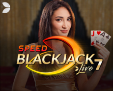Classic Speed Blackjack 7