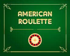 American Roulette TM