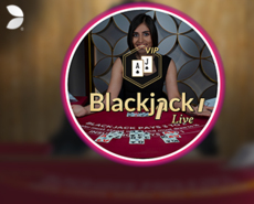 Blackjack VIP I