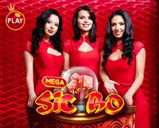 Mega Sic Bo
