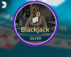 Blackjack Silver D