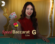 Speed Baccarat G