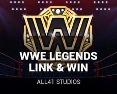 WWE Legends: Link & Win
