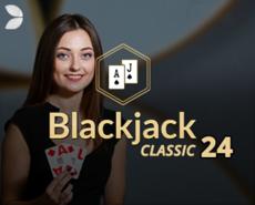 Blackjack Classic 24