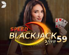 Classic Speed Blackjack 59