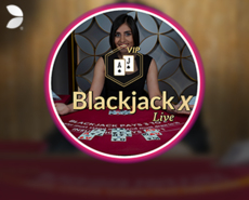 Blackjack VIP X