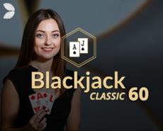 Blackjack Classic 60
