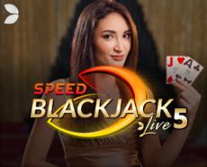 Classic Speed Blackjack 5