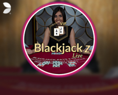 Blackjack VIP Z