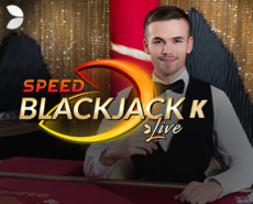 Speed Blackjack K