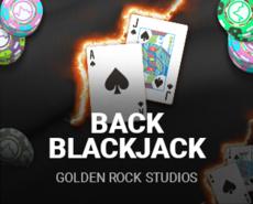 Back Blackjack