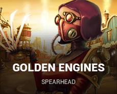 Golden Engines