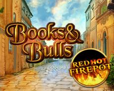 Books & Bulls RHFP