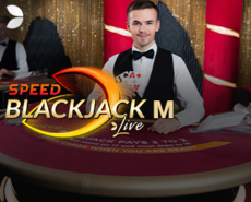 Speed Blackjack M