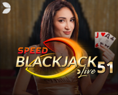 Classic Speed Blackjack 51